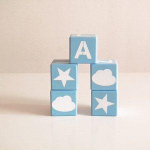 drvene kocke za bebe