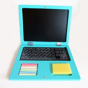 laptop tabla kredica